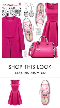 """Remember Me"" by lucky-1990 ❤ liked on Polyvore featuring Converse"