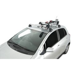 2 PR SKI ARM WITH UNIVERSAL FK Snow Chains, Car Roof Racks, Roof Box, Snow Mountain, Skiing, Arm, Sports, Accessories, Ski