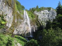 Mont Dore, Photos Voyages, Waterfall, Routes, Guide, Travel, Outdoor, Auvergne, Places To Visit