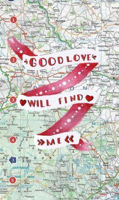 """Good Love"" - The Maine"