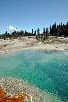 How to make the most of your time in Yellowstone National Park