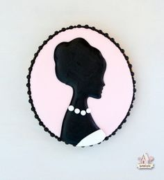 Silhouette Cookie Tutorial