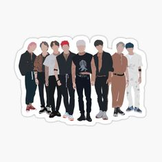 Pop Stickers, Tumblr Stickers, Kids Stickers, Printable Stickers, Journal Stickers, Planner Stickers, Felix Stray Kids, Kids Wallpaper, Aesthetic Stickers