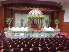 Bangalore stage decoration design 343 wedding stage flower bangalore stage decoration design 346 wedding flower decoration price wedding flower decoration images indian junglespirit Images