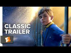 Polar Express: All time FAVORITE Christmas movie. ⭐⭐⭐⭐⭐