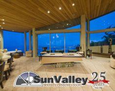 Sun Valley Window U0026 Door Project. #glasswindows #Sunvalleyskylights  #Theprofessionalschoice #Windows #