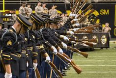 Us Army | army drill team photo by daren reehl january 05 2008 the army drill ...