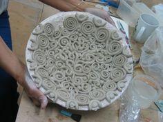 Bildergebnis für coil pottery