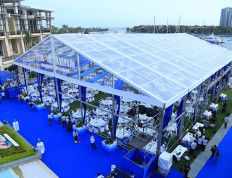 reliable #partytent is the feature of this t#tentforparty. Visit:http://www.shelter-structures.com/products/party-tent to find it, and marketing1@shelter-structures.com will serve to you until you are satisfied.