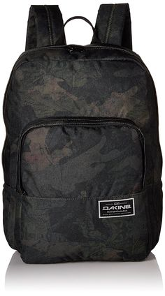 Dakine Capitol Backpack -- New and awesome outdoor gear awaits you, Read it now  : Backpacking bags
