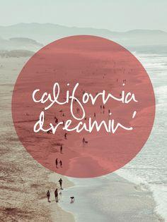 California Dreaming - 3 Weeks!!  @Tessa McDaniel McDaniel Eric Emelander @Shanda Ferguson Ferguson Vande Pol
