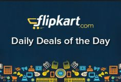 c09ddaf2239 Best Deals of the Day in Flipkart Deal Of Day