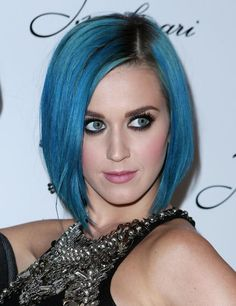 Rainbow Hair is Taking Over Hollywood