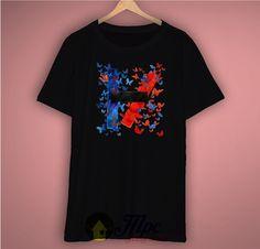 Twenty One Pilots Butterfly Unisex Premium T Shirt
