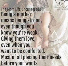 So beautiful and so true.