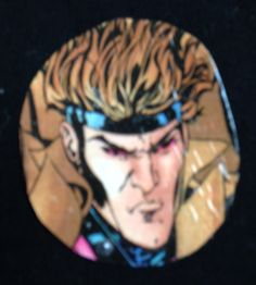 Marvel #xmen #gambit