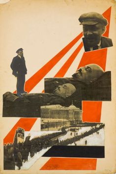 Illustration for the magazine 'Young Guard', Artist: Alexander Rodchenko. Alexander Rodchenko, Collages, Collage Art, Photomontage, Cover Design, Russian Constructivism, Kazimir Malevich, Russian Avant Garde, Modern Art Movements