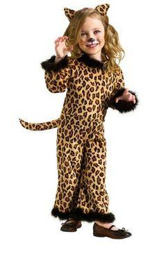 ... Leopard Costume $22.89 - Girls Costumes | Kids Halloween Costumes
