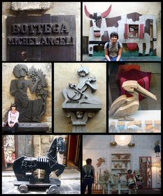bottega michelangeli photos - Google Search