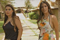 """""""Meu Violão e o nosso Cachorro"""", da dupla Simone e Simaria, atinge 30 milhões de visualizações no YouTube"""