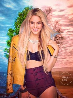 Shakira Shakira Photos, Female Stars, Avril Lavigne, Celebs, Celebrities, Beauty Queens, Irene, Asian Woman, Beyonce