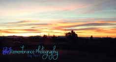 Day 143...I love sunsets!