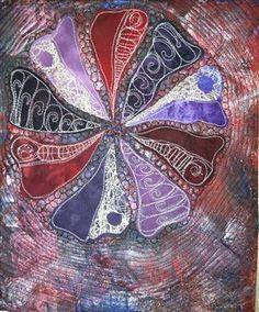 Mixed berries - Cloth Paper Scissors