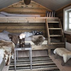 Monday Nook: 10 Cosy Bed Nooks