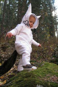 wild things costume