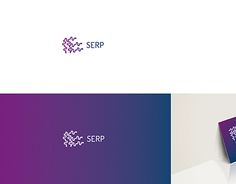 """Check out new work on my @Behance portfolio: """"Serp"""" http://be.net/gallery/49182443/Serp"""