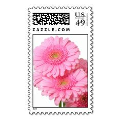 Shop Soft pink gerbera daisies postage created by Personalize it with photos & text or purchase as is! Pink Gerbera, Gerbera Daisies, Refurbished Pc, Make All, Postage Stamps, Daisy, Best Gifts, Board, Hot