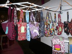 purse display