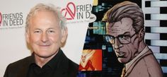 Victor Garber et Andy Mientus rejoignent le casting de The Flash dans les rôles de Dr Martin Stein et Pied Piper.