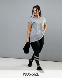 Browse online for the newest Rainbeau Curve Eris Legging styles. Shop easier with ASOS' multiple payments and return options (Ts&Cs apply). Plus Size Legging Outfits, Plus Size Leggings, Plus Size Outfits, Black Women Fashion, Curvy Fashion, Plus Size Fashion, Womens Fashion, Sporty Outfits, Fashion Outfits