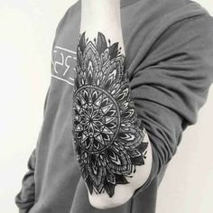 90 Coolest Forearm Tattoos Designs for Men and Women You Wish You H . Mandala Tattoo Mann, Tattoo Arm Mann, Mandala Arm Tattoos, Mandala Tattoo Sleeve, Mandala Tattoo Design, Sleeve Tattoos, Geometric Mandala Tattoo, Hand Tattoos, Arm Tattoos Forearm