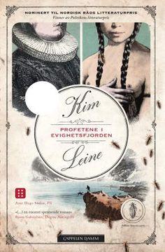 Profetene i Evighetsfjorden - Kim Leine - Paperback (9788202419158) » Bokklubben