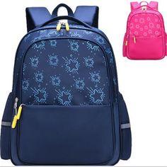 Beauty Beast Cartoon 3D Print Children Travel School Backpacks Boy Girl Bags V56