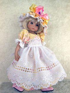 Effner 13 Little Darling  Littlecharmersdoll | eBay