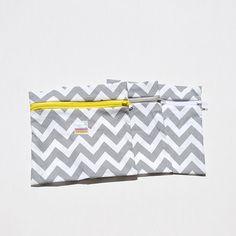 Chevron Zip Pouch Zipper Bag Little Bag by ShellsStitchesEtsy Zipper Bags, Zipper Pouch, Great Christmas Gifts, Little Bag, Spotlight, Stitches, Chevron, Fashion Accessories, My Etsy Shop