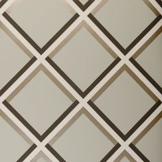 Pergola Grid Mineral Wallpaper - W0018/08