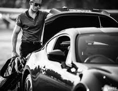 Image result for gq car editorial