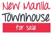 Townhouse with floor area of 337 sqm lot area of 124 sqm in Quezon City with 4 bedroom 4 bathroom for sale for only Php New Manila Quezon City Quezon City Townhouse Manila, Quezon City, Real Estate Services, Townhouse, Philippines, Floor, Bathroom, San Juan, Pavement