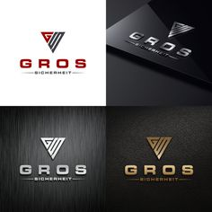 Freelance Projects Design a Great LOGO for a SECURITY GUARD COMPANY by kiki99