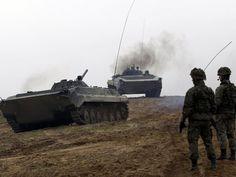 Nowy polski czołg PL-01