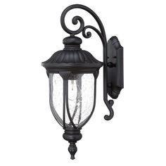 Laurens 1 Light Outdoor Wall Lantern