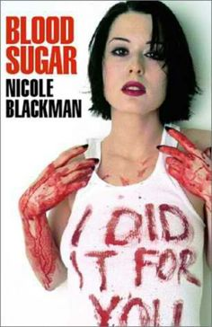 Nicole Blackman