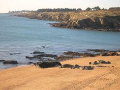 Préfailles: La côte sauvage - France-Voyage.com