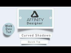 Web Design Projects, Web Design Tutorials, Web Design Trends, Ed Design, Speed Art, Affinity Photo, Affinity Designer, Responsive Web Design, Photoshop Design