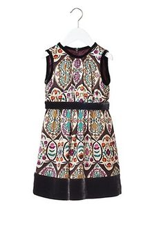 This Marc Jacobs dress is perfect for the two year old with $341 to spend. #NewNormal