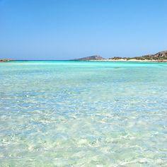 Elafonisi, Crete www.housination.com